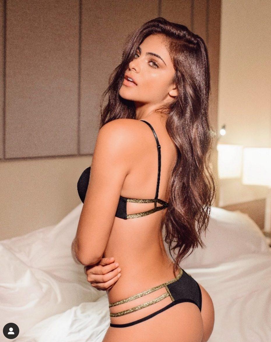 Sara Orrego foto sexy