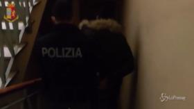 Torino, maxioperazione contro lo sfruttamento della prostituzione
