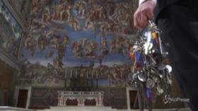 Roma, riaprono i Musei vaticani