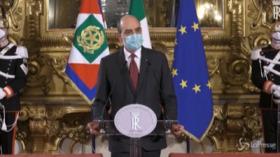 Governo, l'annuncio del portavoce di Mattarella: Draghi al Colle