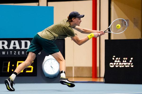 AUT, ATP Tour, Erste Bank Open
