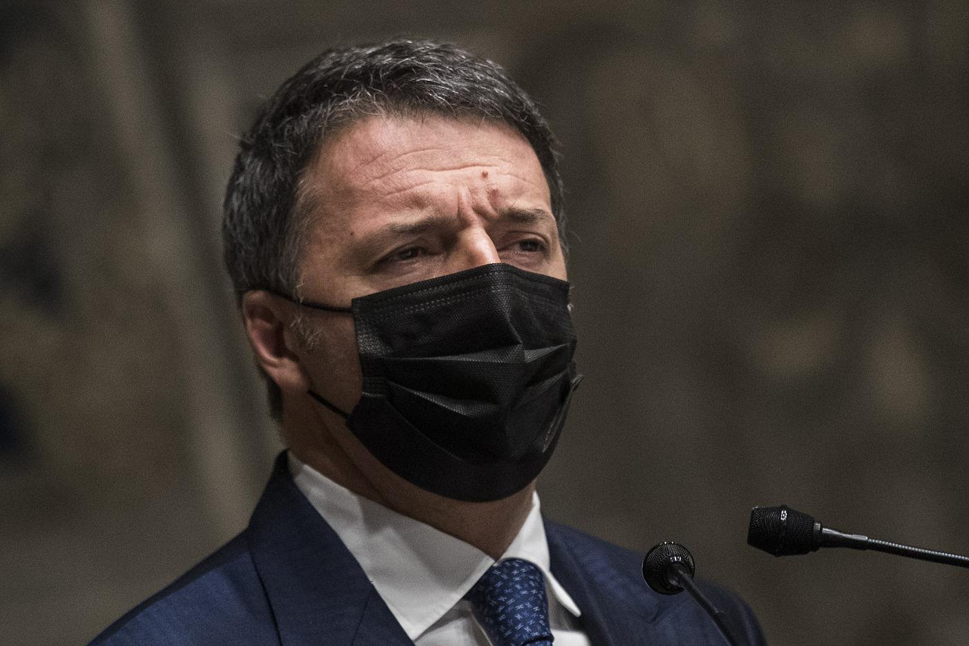 Renzi vince la partita con Conte