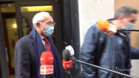 Osvaldo Napoli, deputato di Forza Italia