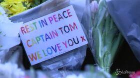Capitan Moore, morto a quasi 101 anni