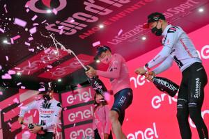 Giro d'Italia 2020 - edizione 103 - Tappa 21 - Gara Cronometro Individuale - Da Cernusco sul Naviglio a Milano