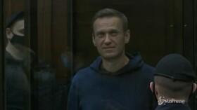 Navalny, proteste in Russia
