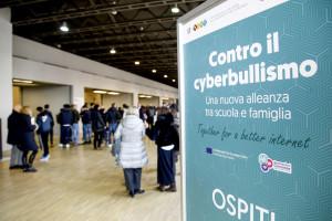Per il Safer Internet Day incontro Contro il Cyberbullismo