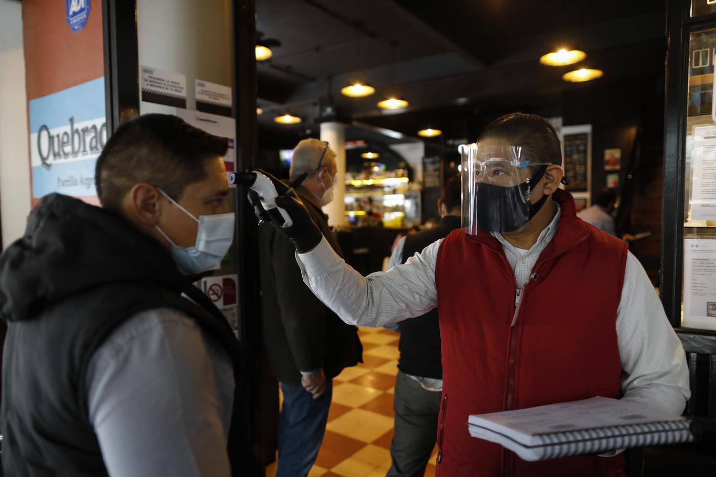 Coronavirus ristoranti apertura, Coldiretti