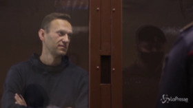 Navalny torna in tribunale