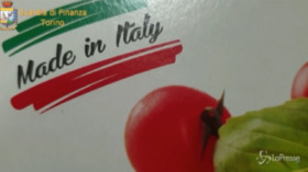 falso Made in Italy