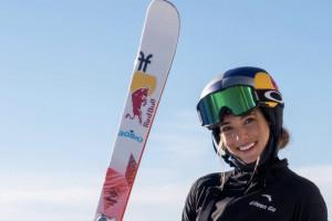Eileen Gu, la star delle nevi e miss olimpiadi