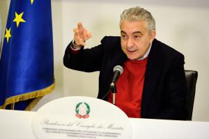 Coronavirus, conferenza stampa sulla situazione epidemiologica