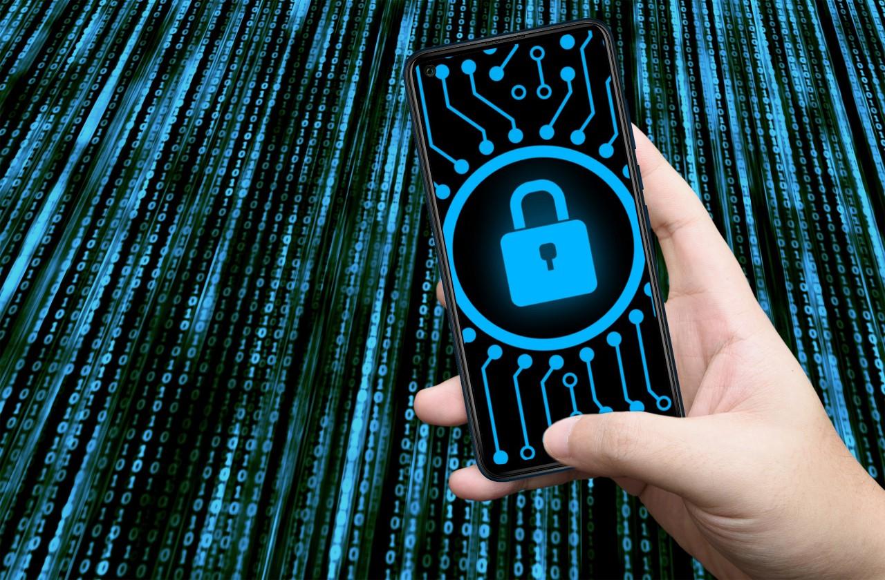 Sicurezza in rete - foto Wiko