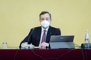 Crisi di governo, Draghi: secondo giorno di consultazioni