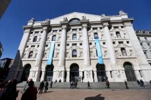 L'Economia del Corriere compie un anno: evento L'Italia genera futuro alla Borsa di Milano