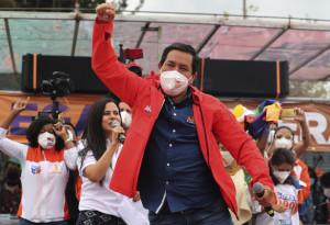 Elezioni generali Ecuador, chiusura della campagna elettorale a Quito