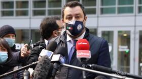 Dpcm, Salvini