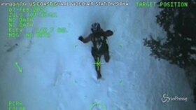 Alaska, escursionista sbranato da un orso salvato a Haines