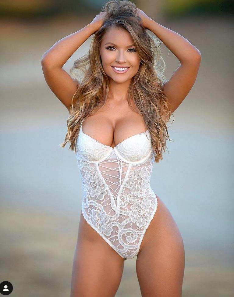 Sofia Bevarly