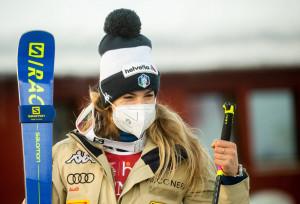 Cortina 2021, Marta Bassino in SuperG apre la prima gara dei Mondiali