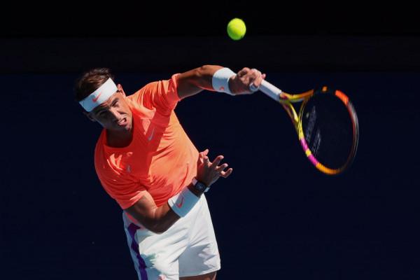 Secondo giorno di gare agli Australian Open di tennis
