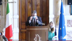 Federico Fornaro, capogruppo di Leu alla Camera