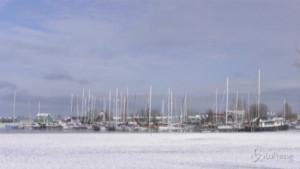 Paesi Bassi attanagliati dal gelo