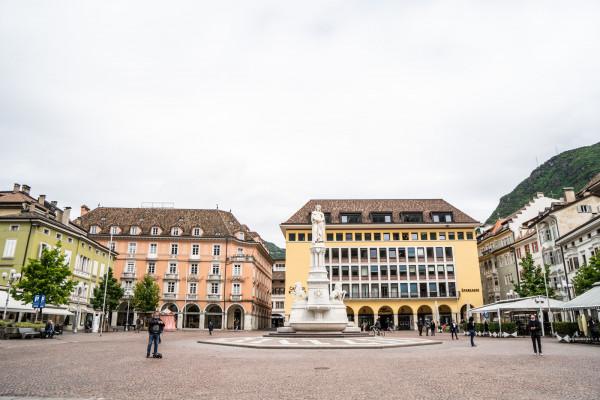 Coronavirus Bolzano, Fase 2
