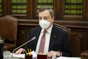 Governo Draghi, primo giorno del secondo giro di consultazioni