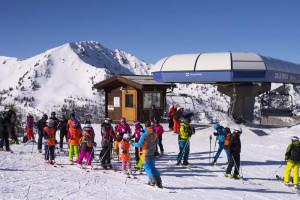 Piemonte, Regione pronta a riapertura impianti sci al 30%