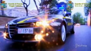 Ndrangheta, confiscati oltre 212milioni a imprenditore reggino