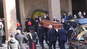 Funerali Marini