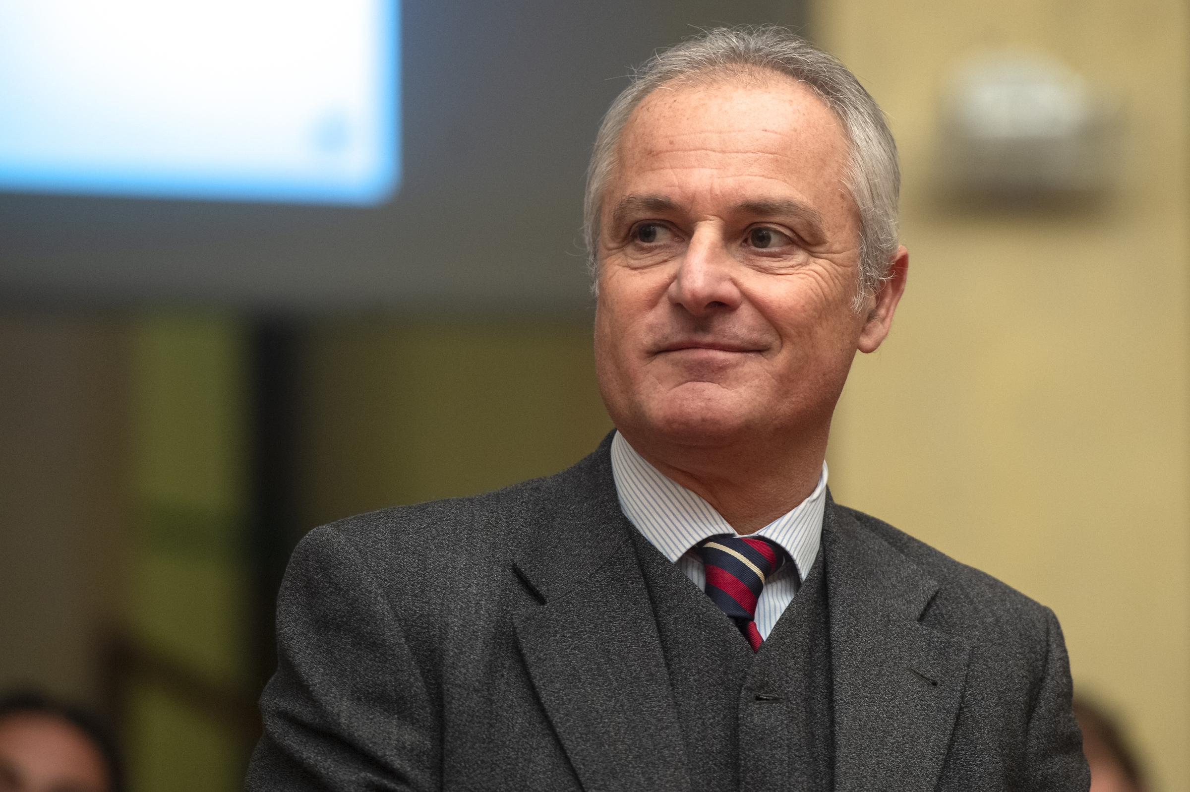 Vittorio Oreggia