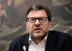 Giancarlo Giorgetti: sarà ministro dello Sviluppo economico