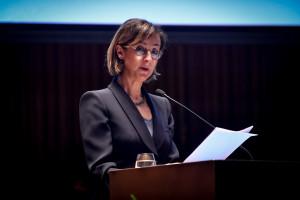 Marta Cartabia la prima donna presidente della Consulta