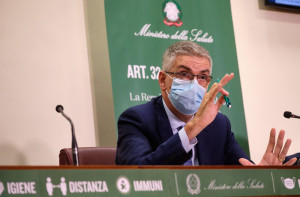 Covid-19 in Italia, analisi del monitoraggio settimanale da parte dell'Istituto Superiore di Sanità