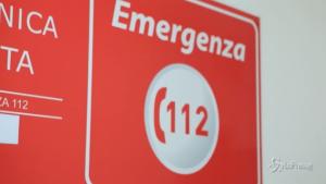 Saluzzo iniziativa per numero unico emergenza 112