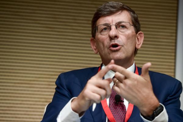 Vittorio Colao, l'ex Vodafone della task force di Conte