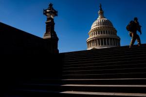 Capitol Hill, la sede del Governo degli Stati Uniti