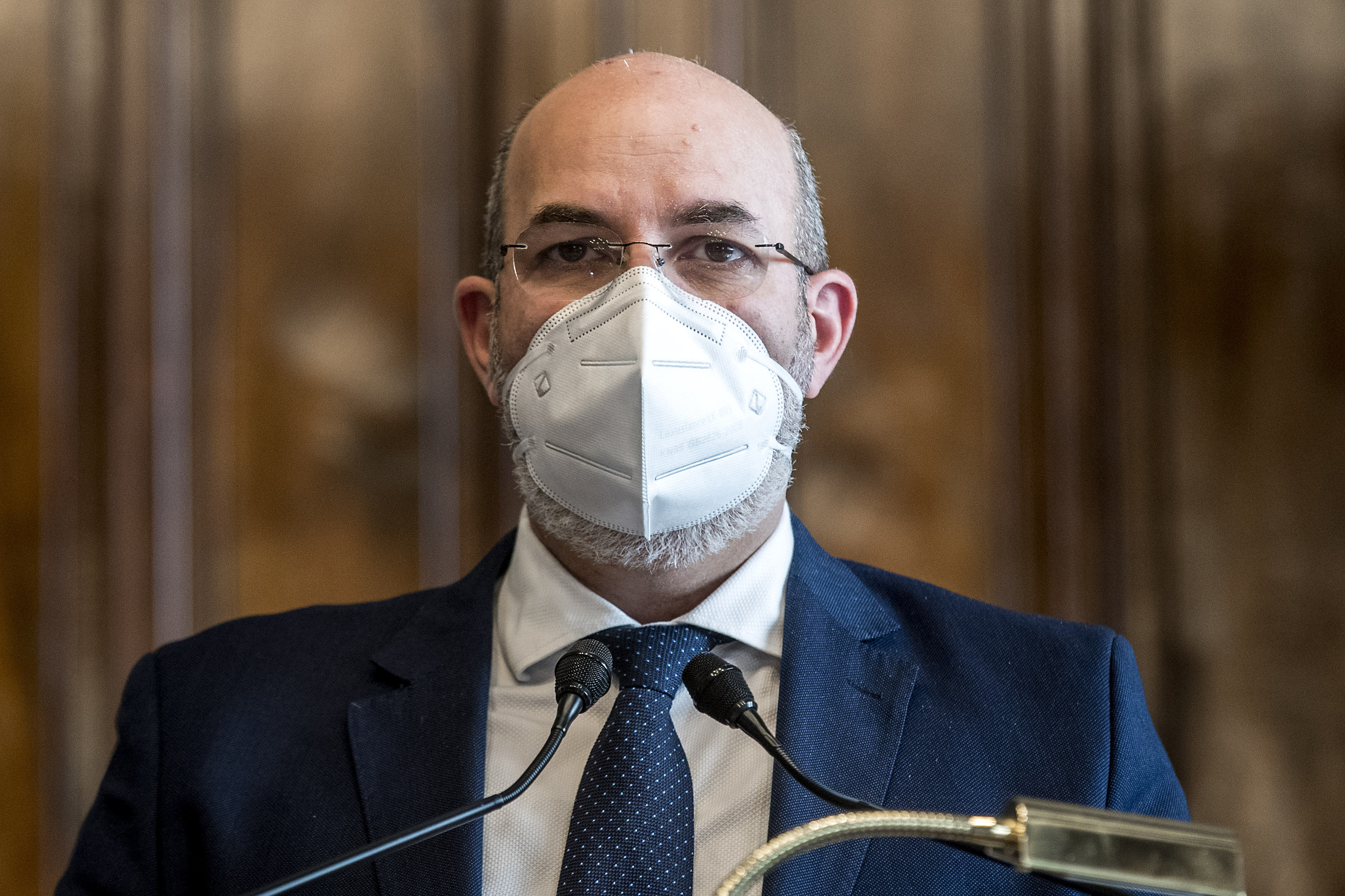 Vito Claudio Crimi