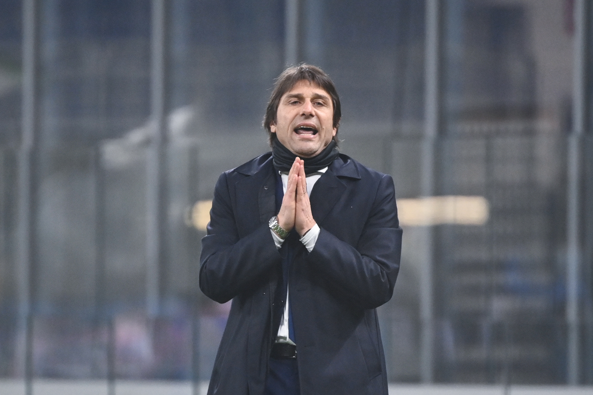 Antonio Conte (F.C. Internazionale Milano)