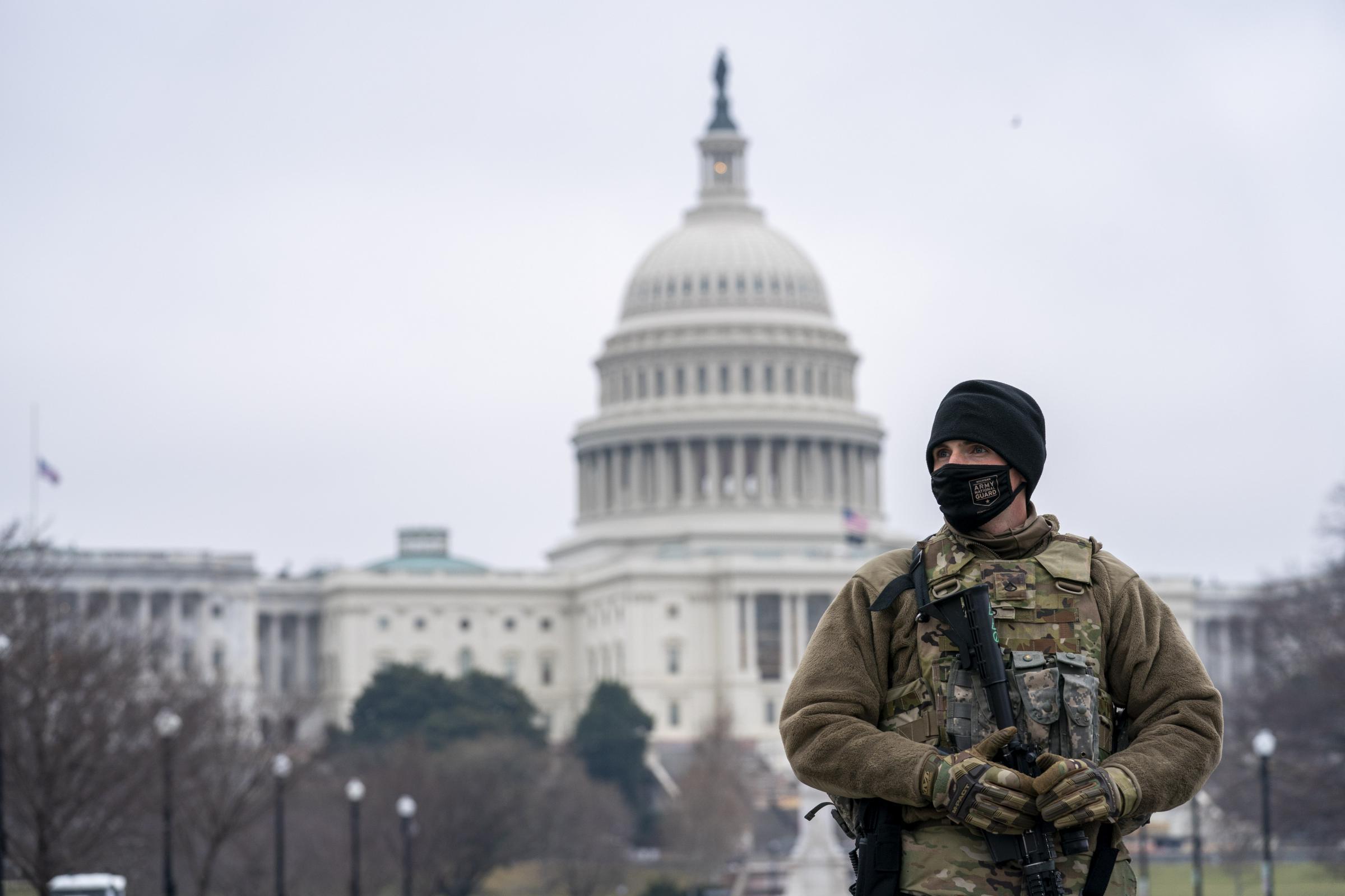Senato fase finale impeachment Trump