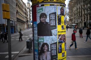 Spagna, la Catalogna verso le elezioni