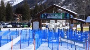 Stop allo sci, la rabbia di sciatori e addetti ai lavori