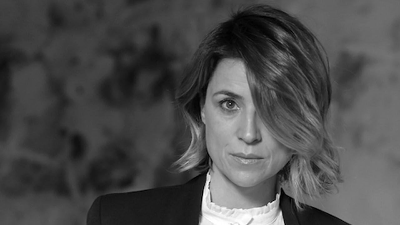 Greta Mauro a Quarta Repubblica