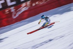 Cortina 2021, Shiffrin vince la combinata. Fuori Brignone
