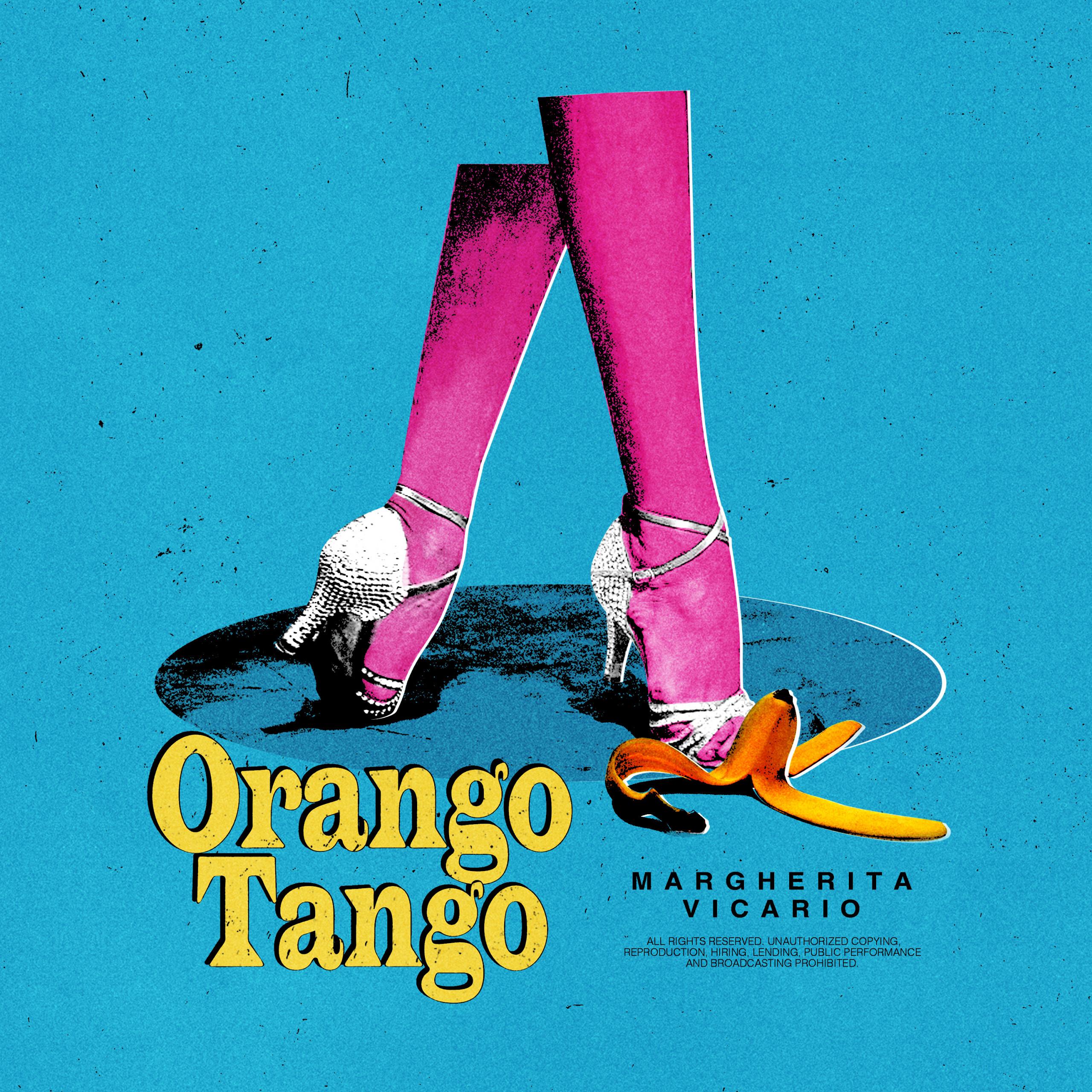 Margherita Vicario: il nuovo singolo: Orango Tango