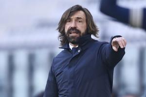 """Vigilia di Champions per la Juve, Pirlo: """"Un sogno e un obiettivo"""""""
