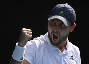 Australian Open: Djokovic in semifinale, Zverev ko in 4 set