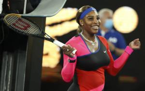 Tennis, Australian Open 2021 - Nona giornata